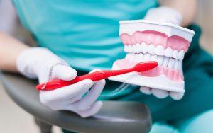 Dentures at Sarasota Dentistry