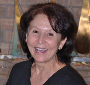 Eva Rodriquez