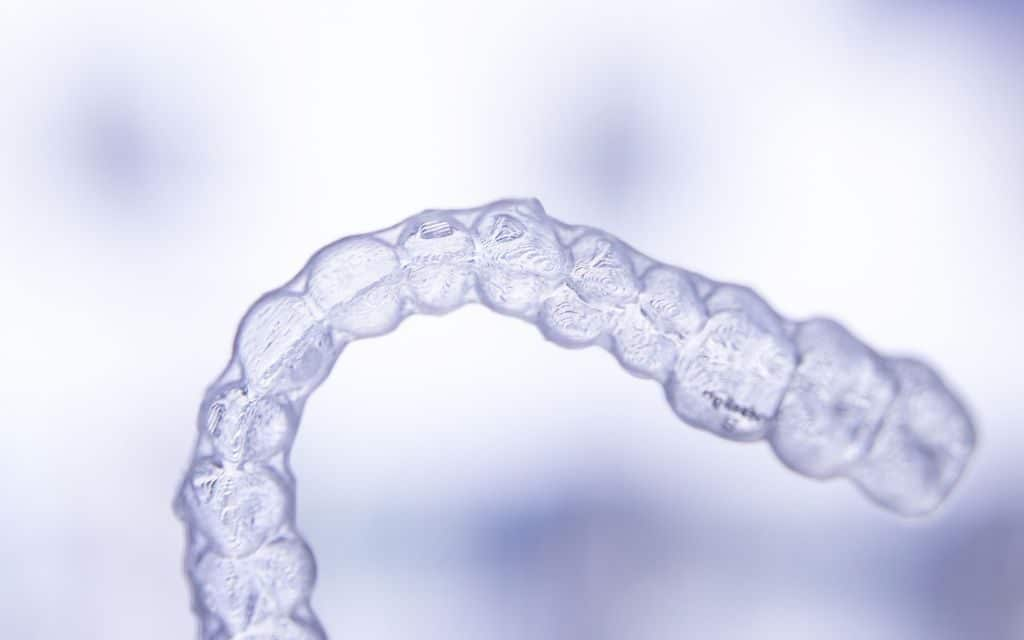Invisalign at Sarasota Dentistry