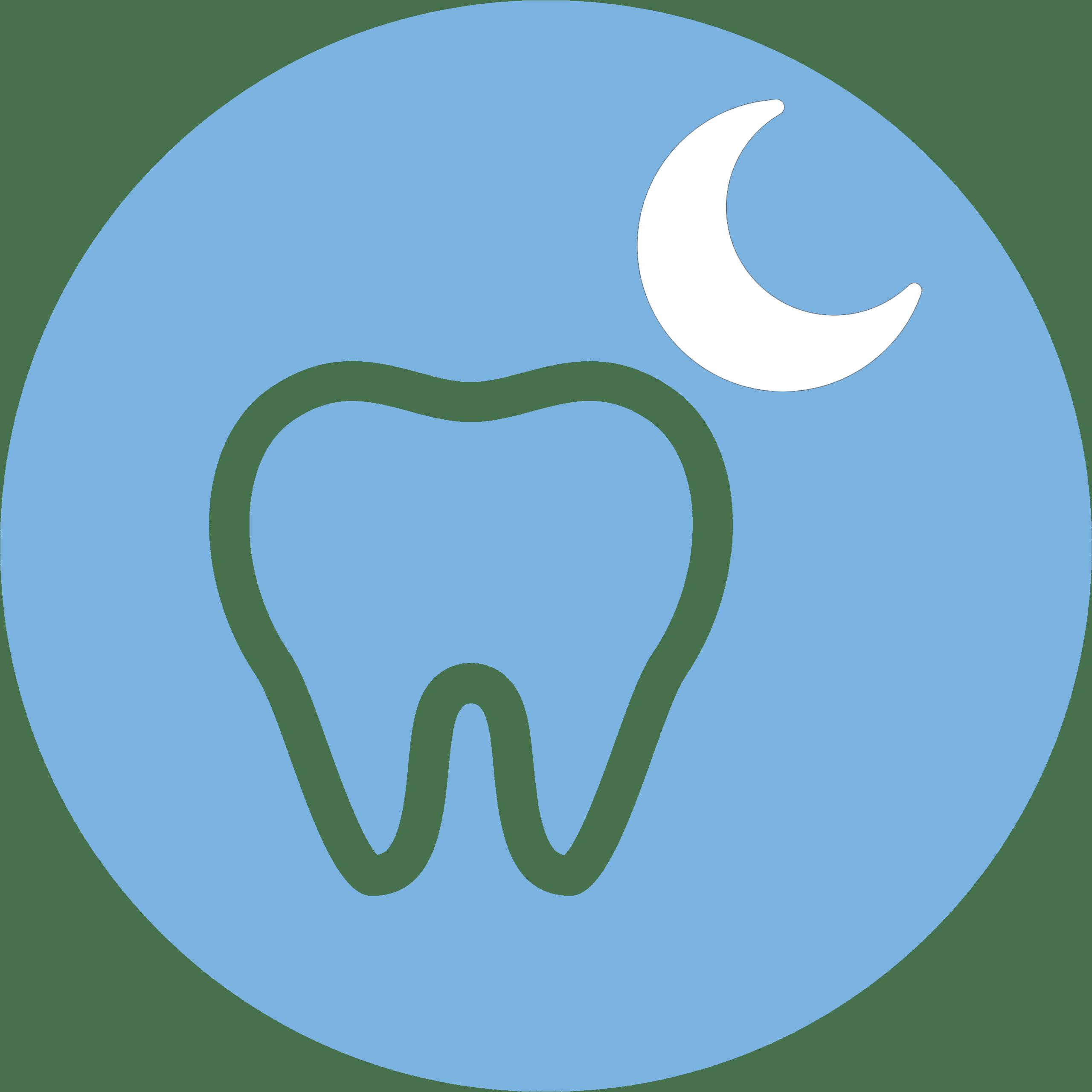 I.V. and Oral Sedation